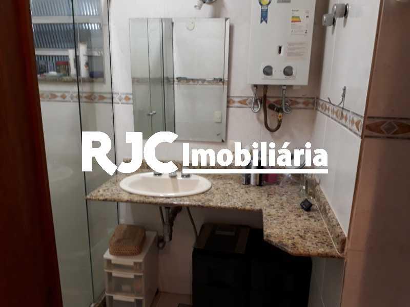14 - Apartamento À Venda - Tijuca - Rio de Janeiro - RJ - MBAP32269 - 16