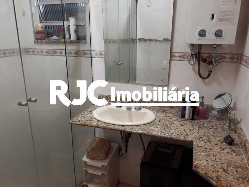 15 - Apartamento À Venda - Tijuca - Rio de Janeiro - RJ - MBAP32269 - 17