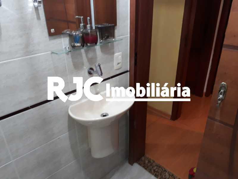 16 - Apartamento À Venda - Tijuca - Rio de Janeiro - RJ - MBAP32269 - 18