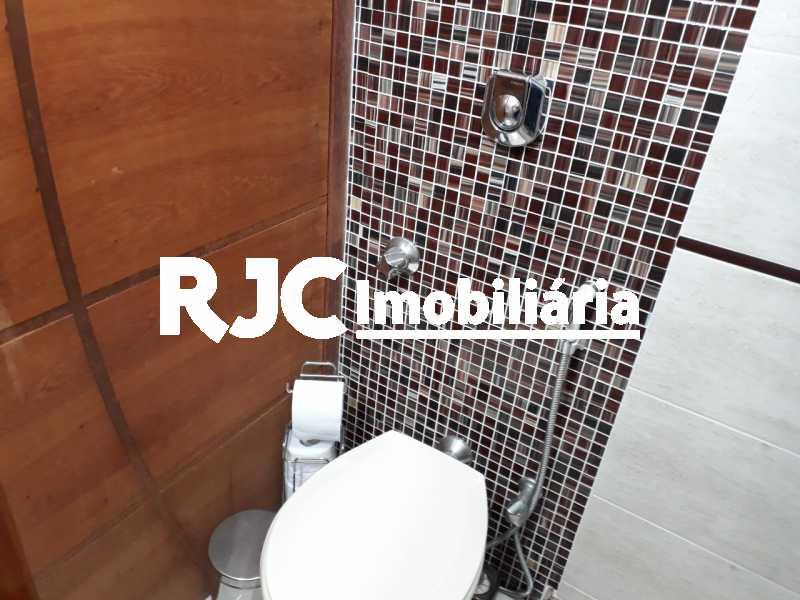 17 - Apartamento À Venda - Tijuca - Rio de Janeiro - RJ - MBAP32269 - 19