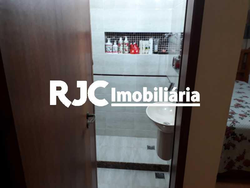 18 - Apartamento À Venda - Tijuca - Rio de Janeiro - RJ - MBAP32269 - 20