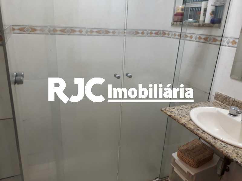 19 - Apartamento À Venda - Tijuca - Rio de Janeiro - RJ - MBAP32269 - 21