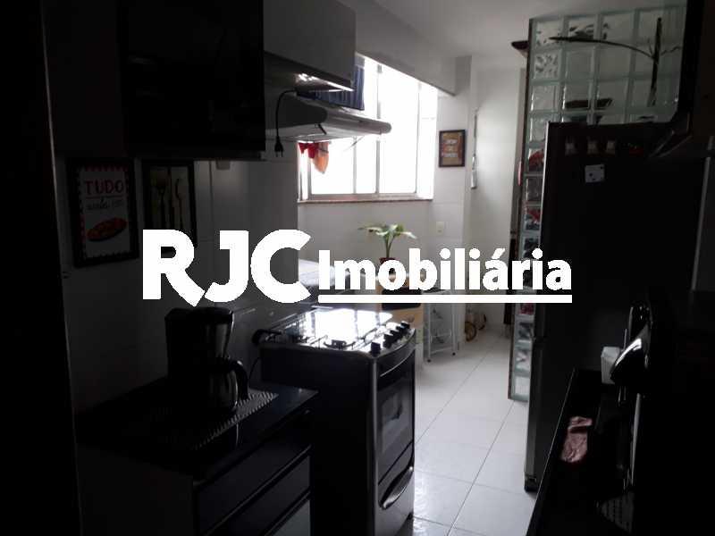 20 - Apartamento À Venda - Tijuca - Rio de Janeiro - RJ - MBAP32269 - 22