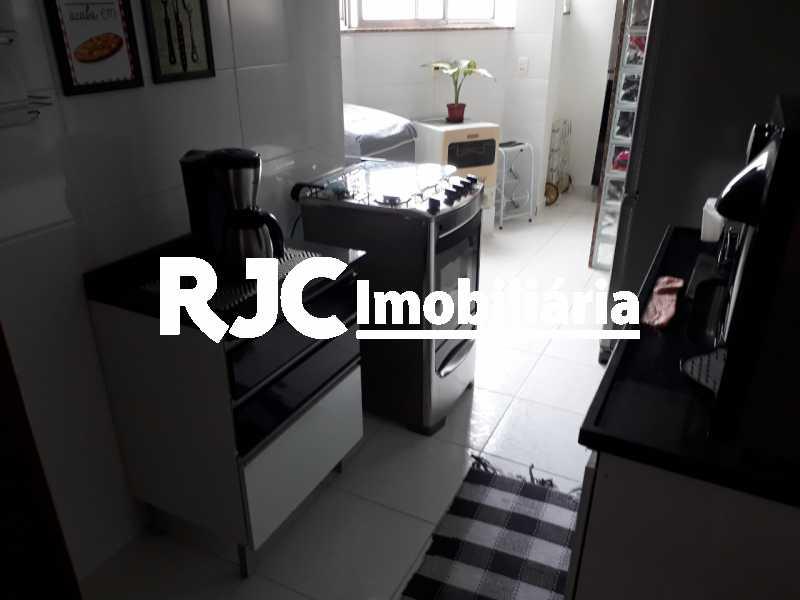 21 - Apartamento À Venda - Tijuca - Rio de Janeiro - RJ - MBAP32269 - 23