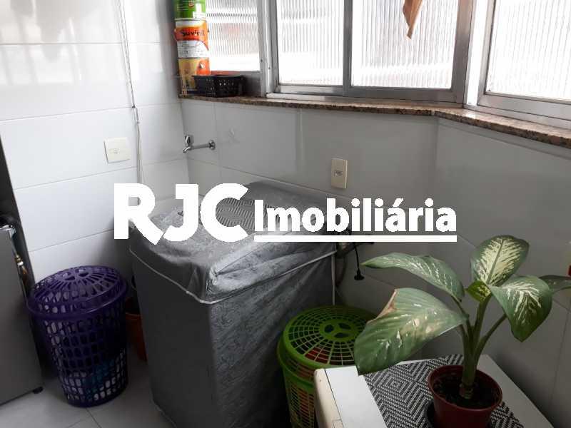 IMG-20181005-WA0074 - Apartamento À Venda - Tijuca - Rio de Janeiro - RJ - MBAP32269 - 25