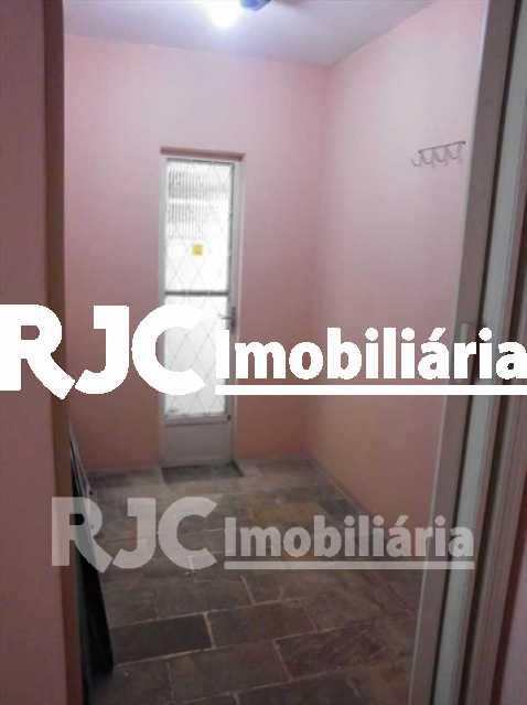 1 - Casa 2 quartos à venda Tijuca, Rio de Janeiro - R$ 1.280.000 - MBCA20058 - 17
