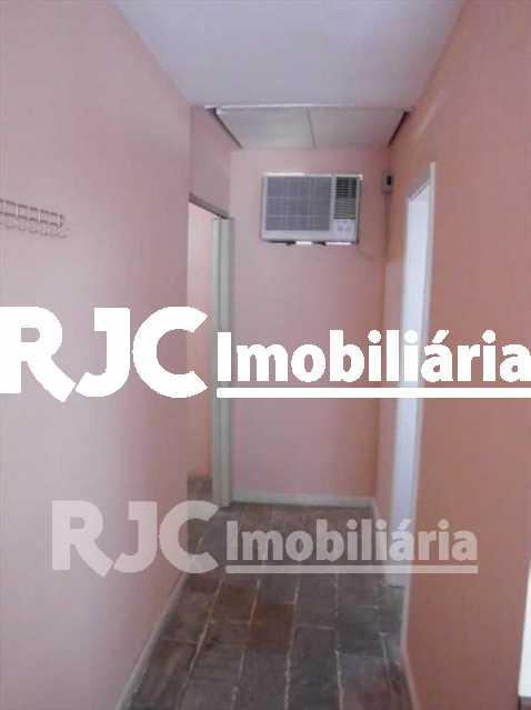 2 - Casa 2 quartos à venda Tijuca, Rio de Janeiro - R$ 1.280.000 - MBCA20058 - 16
