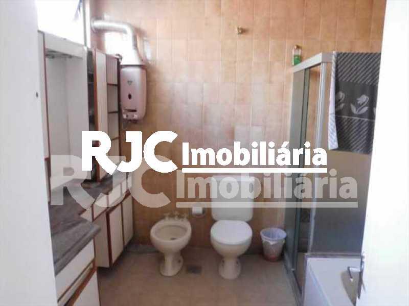 3 - Casa 2 quartos à venda Tijuca, Rio de Janeiro - R$ 1.280.000 - MBCA20058 - 19