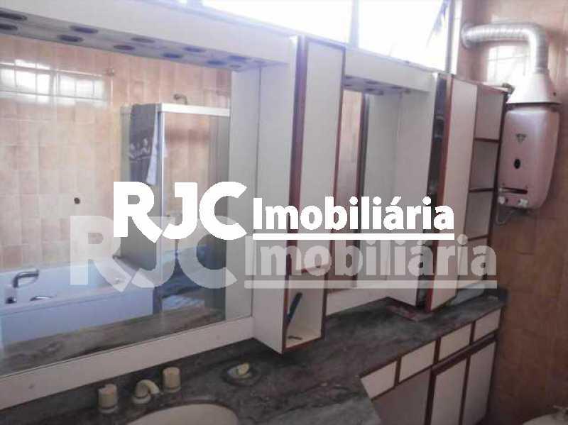 4 - Casa 2 quartos à venda Tijuca, Rio de Janeiro - R$ 1.280.000 - MBCA20058 - 20