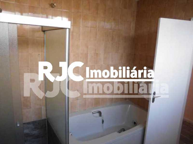 5 - Casa 2 quartos à venda Tijuca, Rio de Janeiro - R$ 1.280.000 - MBCA20058 - 15