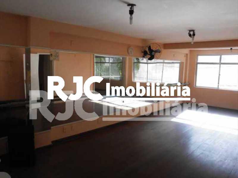 6 - Casa 2 quartos à venda Tijuca, Rio de Janeiro - R$ 1.280.000 - MBCA20058 - 1