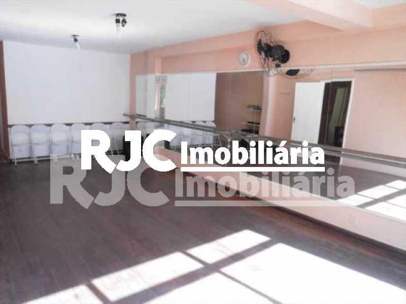 7 - Casa 2 quartos à venda Tijuca, Rio de Janeiro - R$ 1.280.000 - MBCA20058 - 4