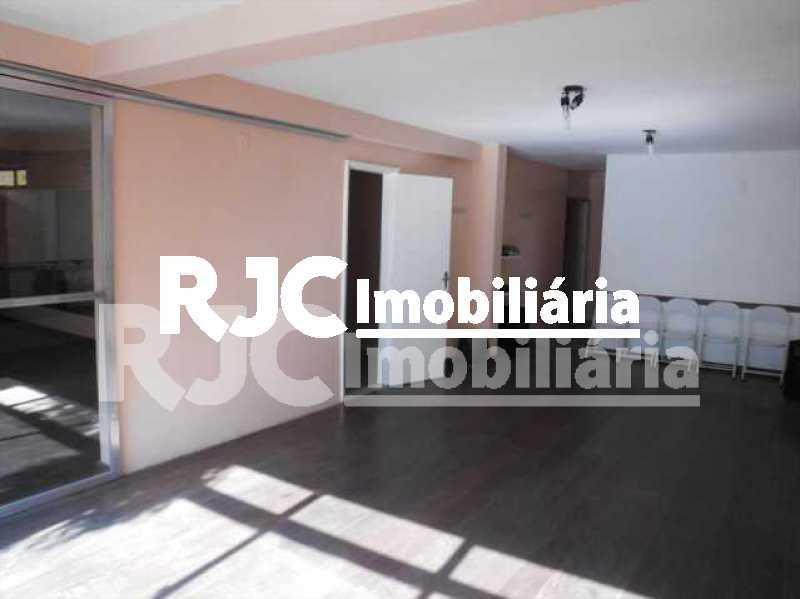 8 - Casa 2 quartos à venda Tijuca, Rio de Janeiro - R$ 1.280.000 - MBCA20058 - 5