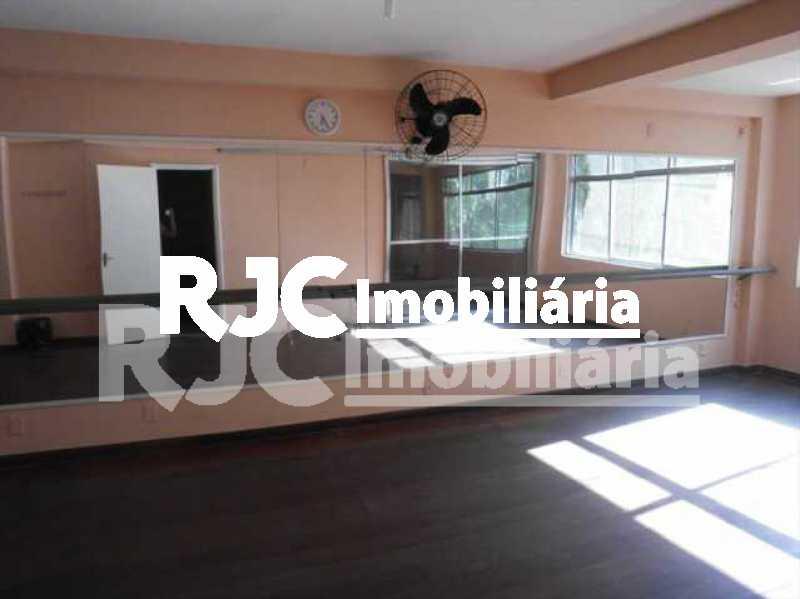 9 - Casa 2 quartos à venda Tijuca, Rio de Janeiro - R$ 1.280.000 - MBCA20058 - 6