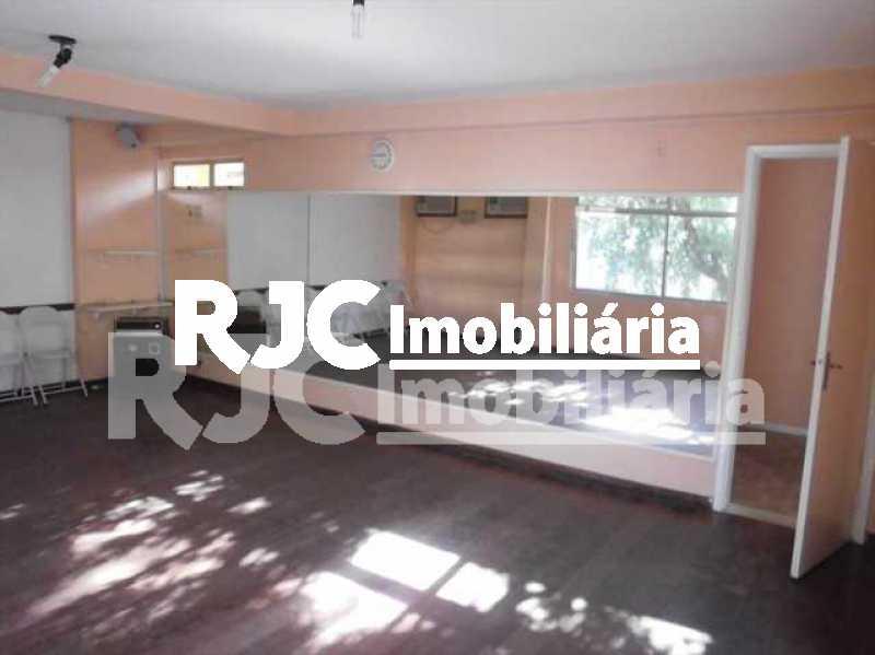 10 - Casa 2 quartos à venda Tijuca, Rio de Janeiro - R$ 1.280.000 - MBCA20058 - 8