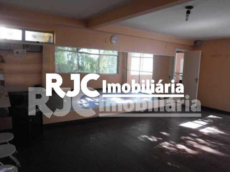 11 - Casa 2 quartos à venda Tijuca, Rio de Janeiro - R$ 1.280.000 - MBCA20058 - 7