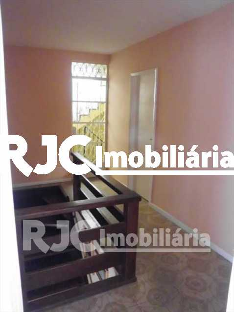 12 - Casa 2 quartos à venda Tijuca, Rio de Janeiro - R$ 1.280.000 - MBCA20058 - 9