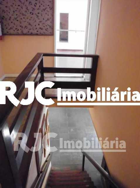 13 - Casa 2 quartos à venda Tijuca, Rio de Janeiro - R$ 1.280.000 - MBCA20058 - 10