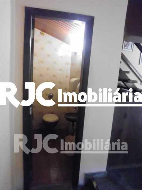 14 - Casa 2 quartos à venda Tijuca, Rio de Janeiro - R$ 1.280.000 - MBCA20058 - 28