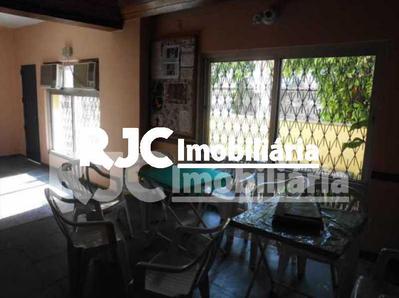 15 - Casa 2 quartos à venda Tijuca, Rio de Janeiro - R$ 1.280.000 - MBCA20058 - 11