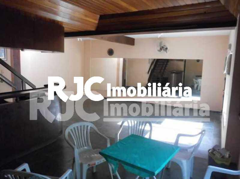 16 - Casa 2 quartos à venda Tijuca, Rio de Janeiro - R$ 1.280.000 - MBCA20058 - 13