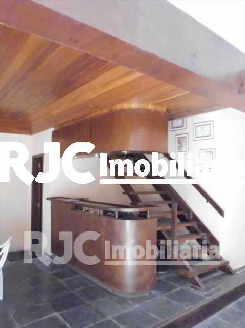 17 - Casa 2 quartos à venda Tijuca, Rio de Janeiro - R$ 1.280.000 - MBCA20058 - 14