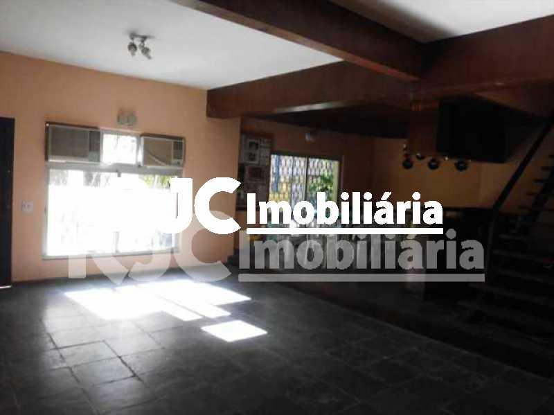 18 - Casa 2 quartos à venda Tijuca, Rio de Janeiro - R$ 1.280.000 - MBCA20058 - 3