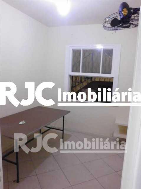 20 - Casa 2 quartos à venda Tijuca, Rio de Janeiro - R$ 1.280.000 - MBCA20058 - 23