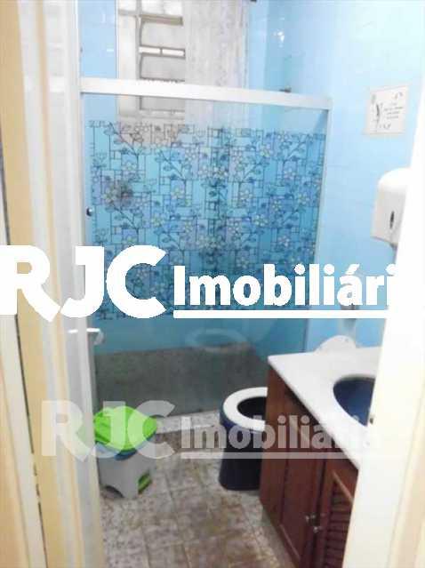 21 - Casa 2 quartos à venda Tijuca, Rio de Janeiro - R$ 1.280.000 - MBCA20058 - 18