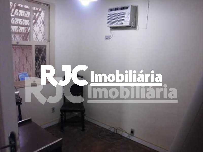 22 - Casa 2 quartos à venda Tijuca, Rio de Janeiro - R$ 1.280.000 - MBCA20058 - 21