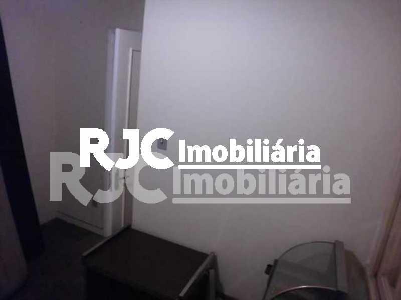 23 - Casa 2 quartos à venda Tijuca, Rio de Janeiro - R$ 1.280.000 - MBCA20058 - 22
