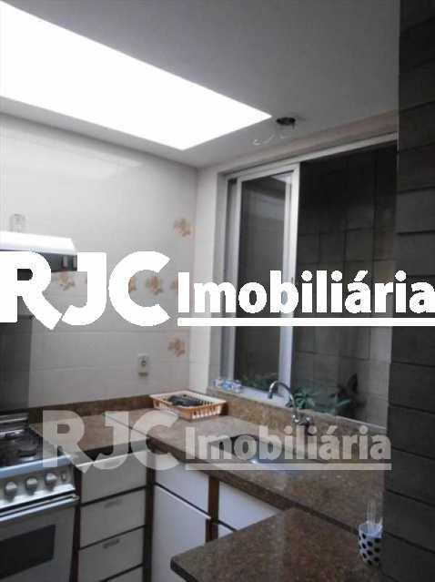 25 - Casa 2 quartos à venda Tijuca, Rio de Janeiro - R$ 1.280.000 - MBCA20058 - 25