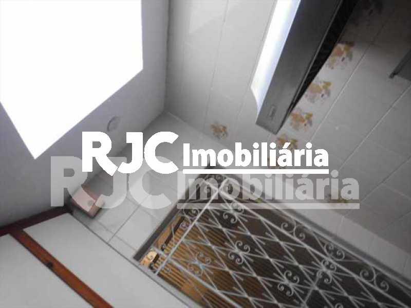 26 - Casa 2 quartos à venda Tijuca, Rio de Janeiro - R$ 1.280.000 - MBCA20058 - 27