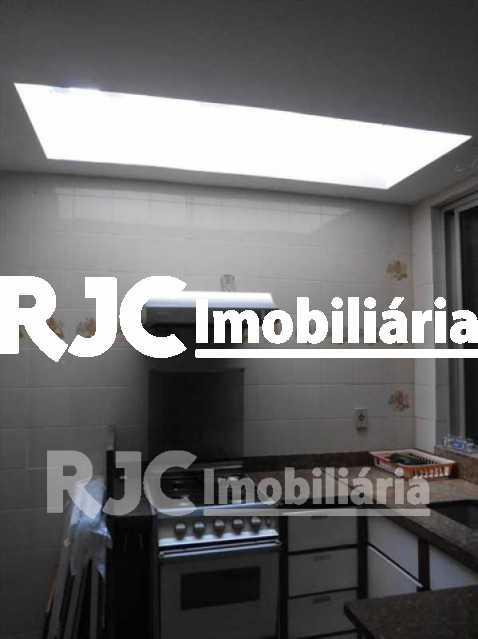27 - Casa 2 quartos à venda Tijuca, Rio de Janeiro - R$ 1.280.000 - MBCA20058 - 26