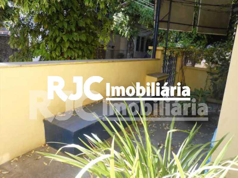 28 - Casa 2 quartos à venda Tijuca, Rio de Janeiro - R$ 1.280.000 - MBCA20058 - 29