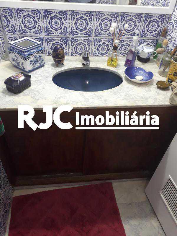 FOTO 6 - Apartamento 4 quartos à venda Leblon, Rio de Janeiro - R$ 2.100.000 - MBAP40356 - 7