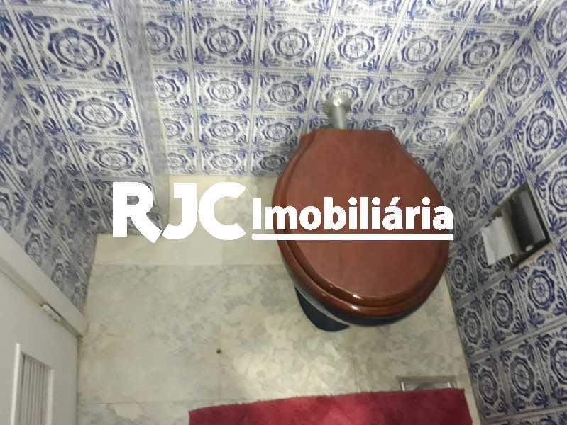FOTO 7 - Apartamento 4 quartos à venda Leblon, Rio de Janeiro - R$ 2.100.000 - MBAP40356 - 8
