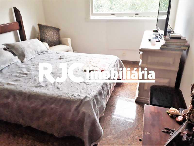 FOTO 9 - Apartamento 4 quartos à venda Leblon, Rio de Janeiro - R$ 2.100.000 - MBAP40356 - 10