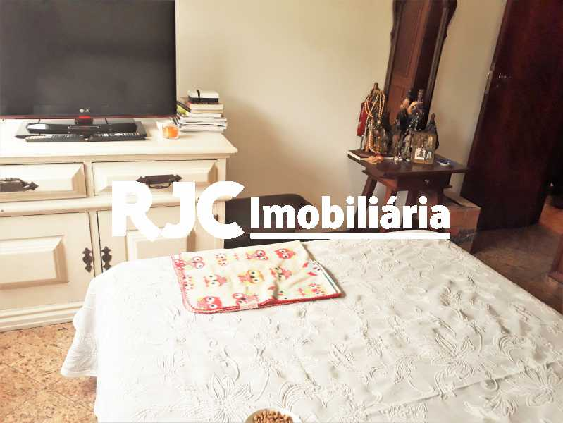 FOTO 10 - Apartamento 4 quartos à venda Leblon, Rio de Janeiro - R$ 2.100.000 - MBAP40356 - 11