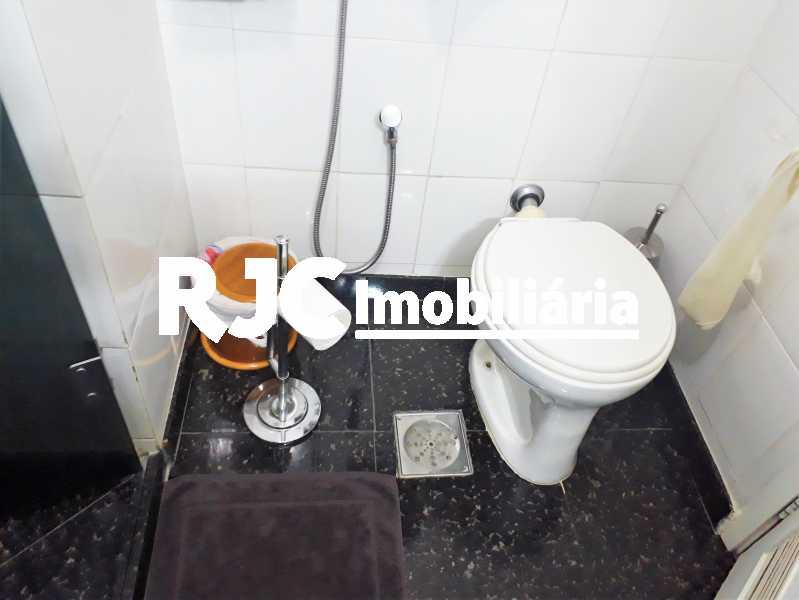 FOTO 12 - Apartamento 4 quartos à venda Leblon, Rio de Janeiro - R$ 2.100.000 - MBAP40356 - 13