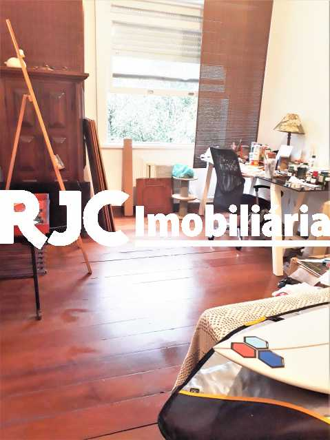 FOTO 13 - Apartamento 4 quartos à venda Leblon, Rio de Janeiro - R$ 2.100.000 - MBAP40356 - 14