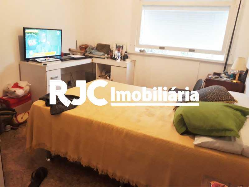FOTO 16 - Apartamento 4 quartos à venda Leblon, Rio de Janeiro - R$ 2.100.000 - MBAP40356 - 17