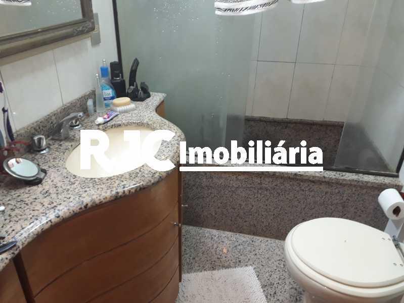 FOTO 18 - Apartamento 4 quartos à venda Leblon, Rio de Janeiro - R$ 2.100.000 - MBAP40356 - 19