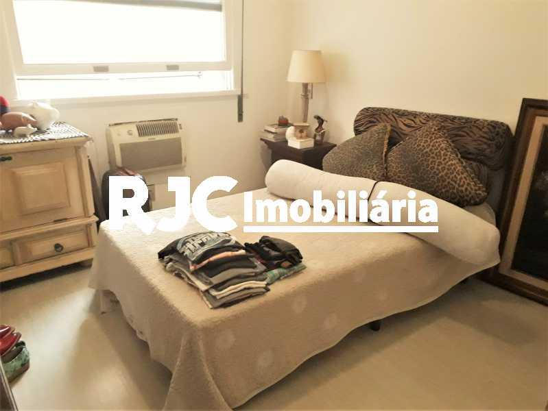 FOTO 19 - Apartamento 4 quartos à venda Leblon, Rio de Janeiro - R$ 2.100.000 - MBAP40356 - 20