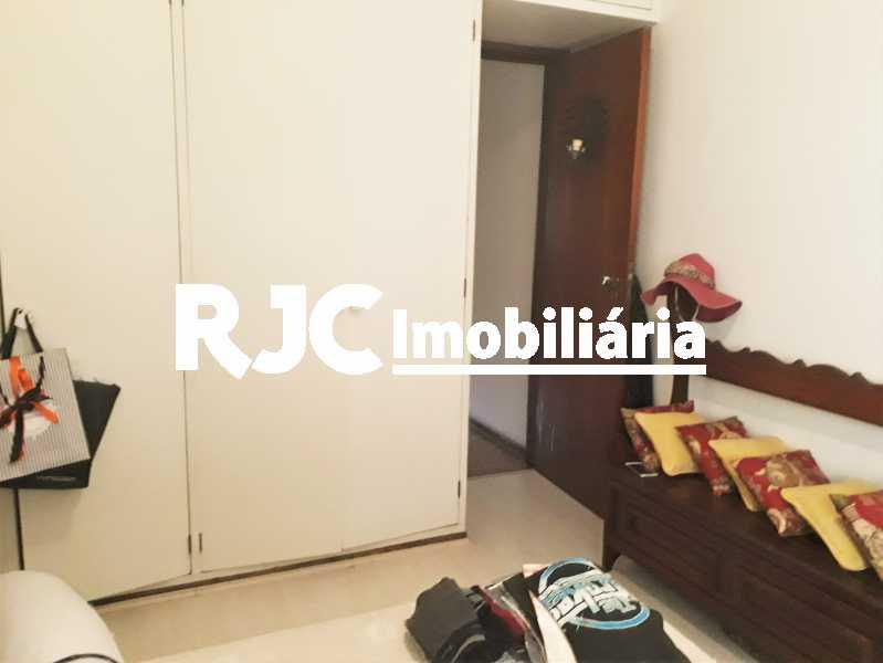 FOTO 21 - Apartamento 4 quartos à venda Leblon, Rio de Janeiro - R$ 2.100.000 - MBAP40356 - 22