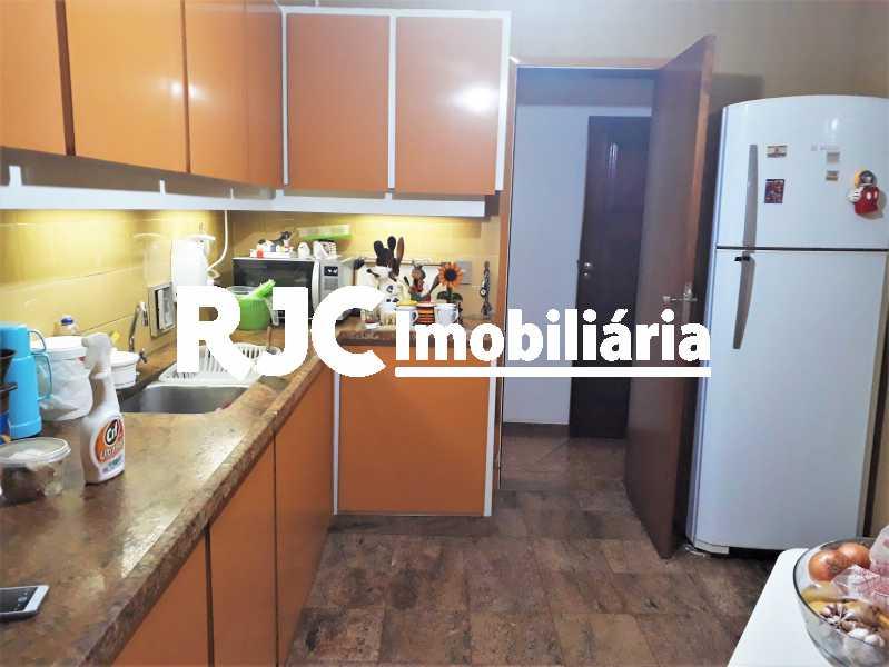 FOTO 22 - Apartamento 4 quartos à venda Leblon, Rio de Janeiro - R$ 2.100.000 - MBAP40356 - 23