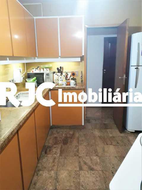 FOTO 23 - Apartamento 4 quartos à venda Leblon, Rio de Janeiro - R$ 2.100.000 - MBAP40356 - 24