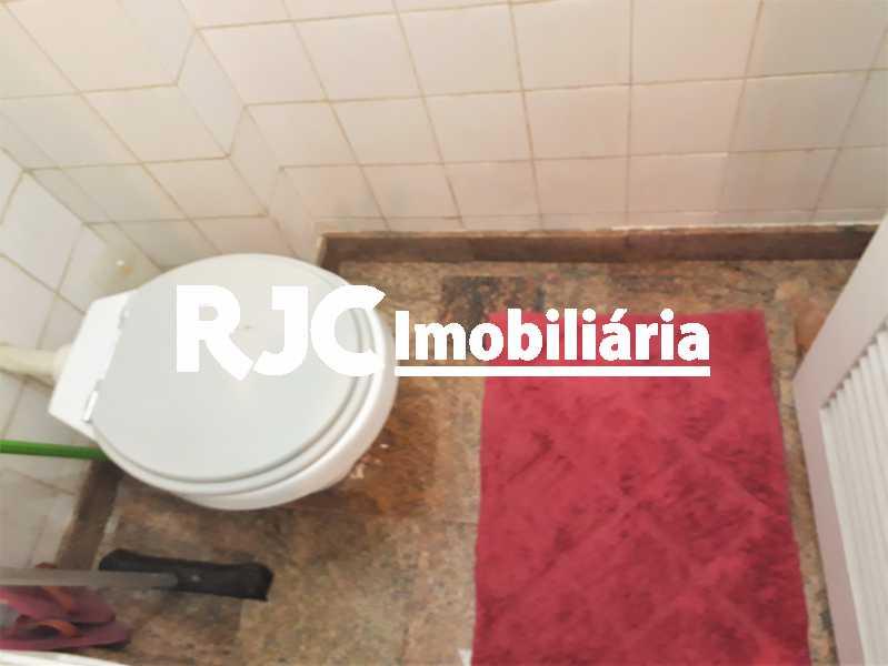 FOTO 25 - Apartamento 4 quartos à venda Leblon, Rio de Janeiro - R$ 2.100.000 - MBAP40356 - 26