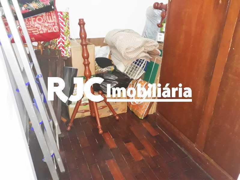 FOTO 26 - Apartamento 4 quartos à venda Leblon, Rio de Janeiro - R$ 2.100.000 - MBAP40356 - 27