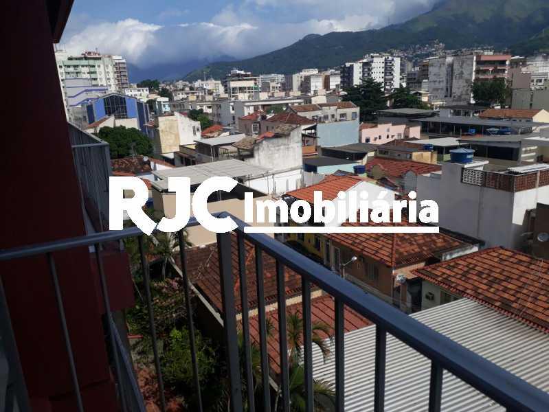 01. - Apartamento 2 quartos à venda Méier, Rio de Janeiro - R$ 330.000 - MBAP23686 - 1